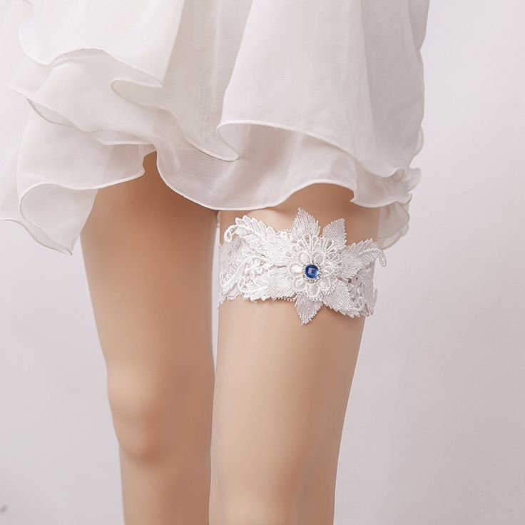 Thigh Garter Quality Belt Directly From China White Suppliers New
