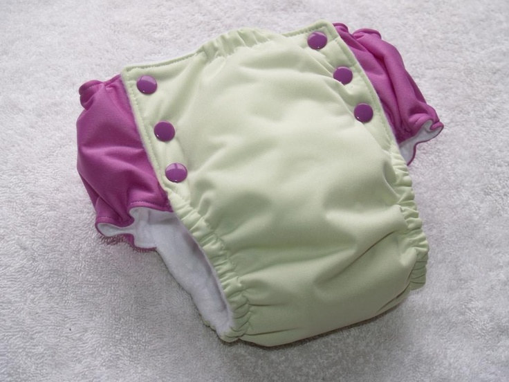 Snugs Night Time Pull Up Cloth Potty Trainer - You Choose. $16.00, via Etsy.