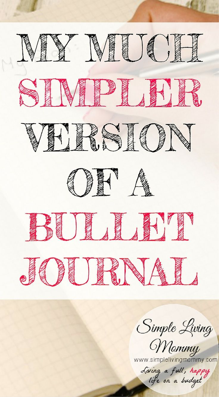Do you start using planners only to abandon them a few weeks later? This mom gives her version of a simple planner that you can actually stick to I can't believe I didn't think of this!