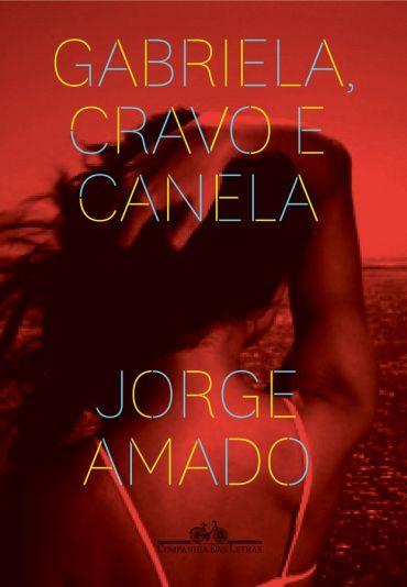 (1959) Gabriela, Cravo e Canela - Jorge Amado