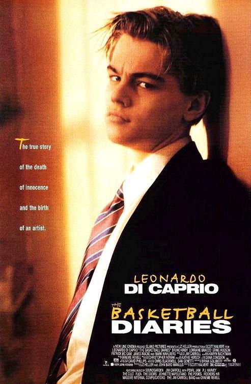 Diario de un rebelde (1995) - FilmAffinity