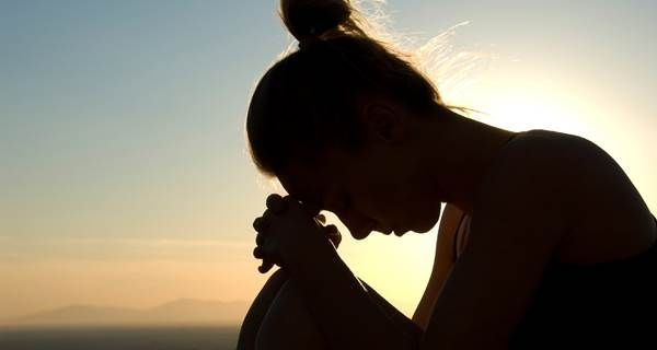 5 Bible Verses For The Worry Wart