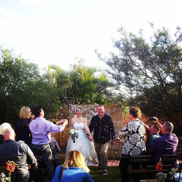 #mybackyardwedding