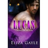 LUCAS a paranormal romance / shapeshifter fantasy (Black Cougar) (Kindle Edition)By Eliza Gayle
