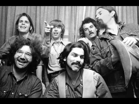Grateful Dead - Whiskey In The Jar My absolute favorite rendition of this song. Thanks, Jerry!