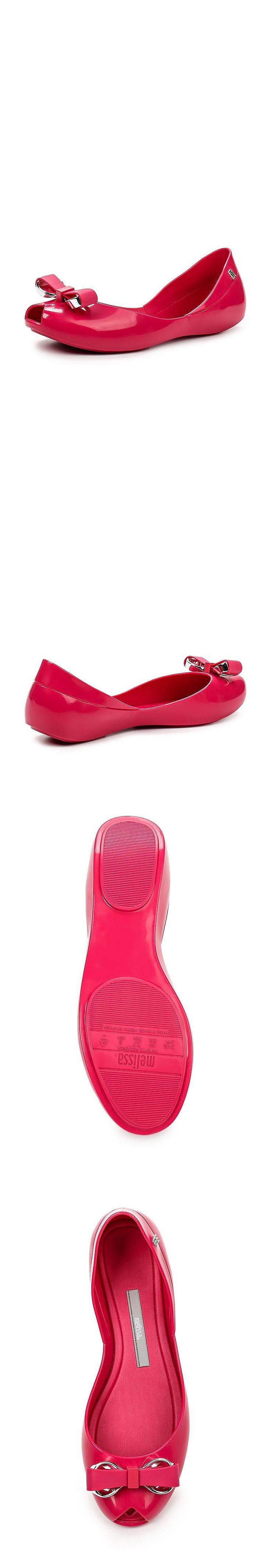 Женская обувь балетки Melissa за 4470.00 руб.