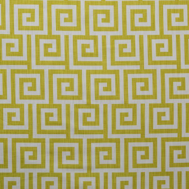 Greek Key www.constantiafabrics.co.za