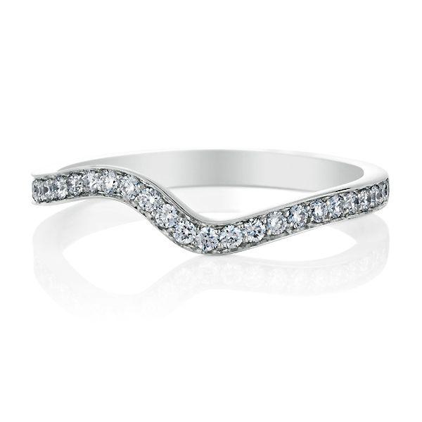 「デビアス・カレス・バンド」 デビアスの結婚指輪・マリッジリング一覧。