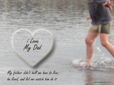 fathers day wishes from daughter quotes...