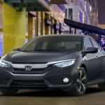 2016 Honda Civic revealed in the USA, Might come to India