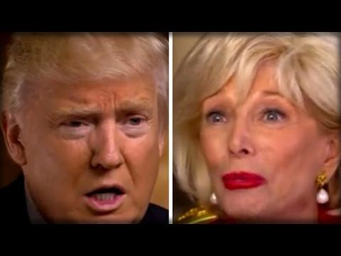 Liberal MSM's FAIL-60 MINUTES' HOST DENOUNCED FOR 'CONDESCENDING' TONE WITH TRUMP - YouTube