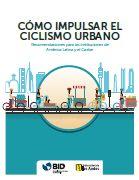 Thumbnail COMO IMPULSAR EL CICLISMO URBANO