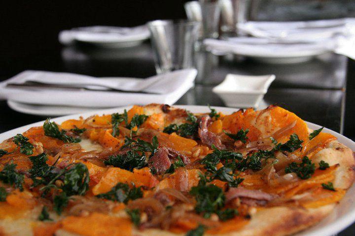 Melt Pizzeria, King William Road