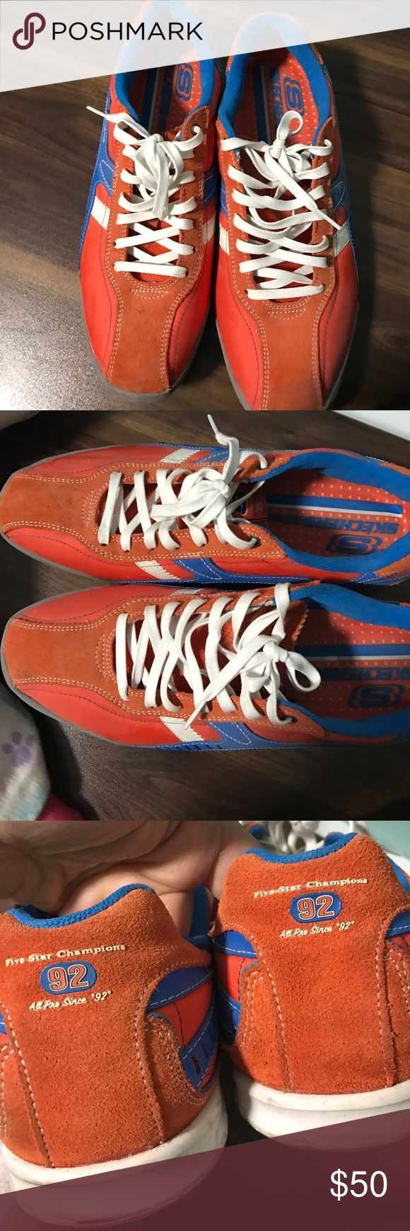 🎈🎈🎈😍SALE SALE SKECHERS men shoes 🎈🎈🎈🎈🎈 for 1 hours Skechers men sneakers perfect conditions like New size 11 Skechers Shoes Sneakers