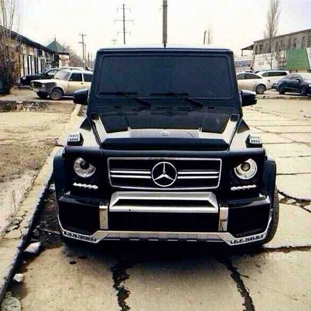 Best 20 mercedes g55 amg ideas on pinterest mercedes benz g500 mercedes g wagon amg and g - Classe g 6x6 ...