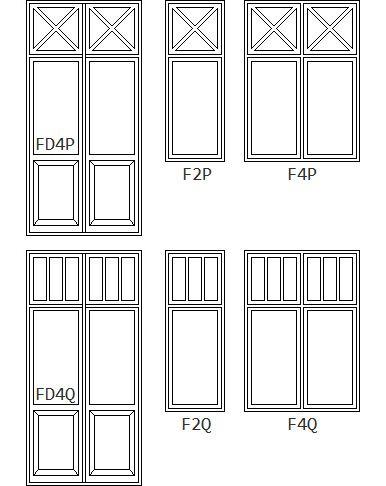 Kulturfönster - Snickarglädje - Allmogefönster, Allmogedörrar, gamla dörrar & kulturfönster i tidstypisk stil