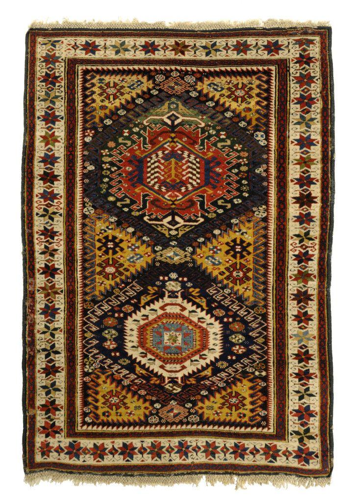 Lesghi rug