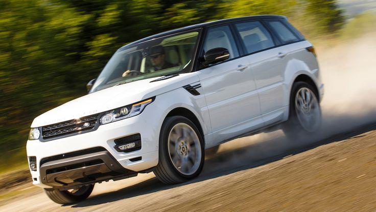 2019 Range Rover Sport Price