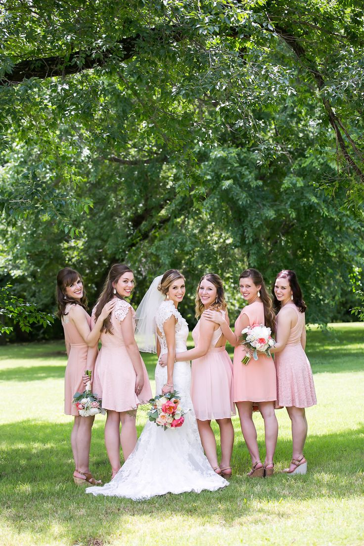 1281 best images about best bridesmaid ideas on pinterest for Affordable non traditional wedding dresses