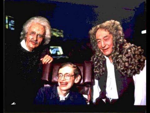 Stephen Hawking univerzuma 3. rész (DVD minőség)