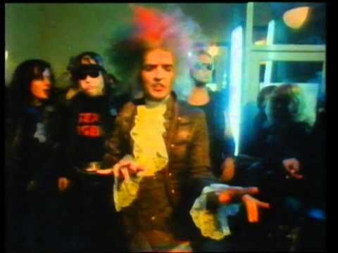 Bildergebnis für falcoout mutter rock me amadeus video