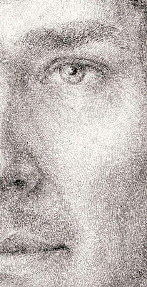 Portrait on Behance