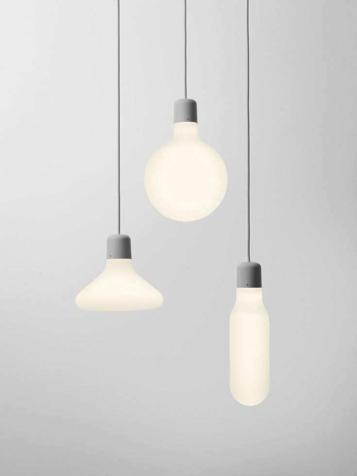 Form Pendants by Form Us With Love