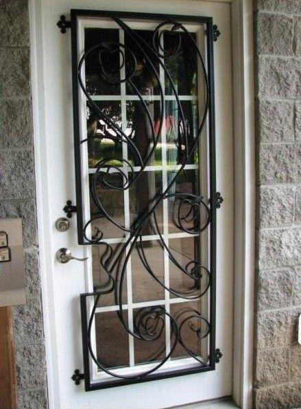 Best images about grisham steel security doors bars