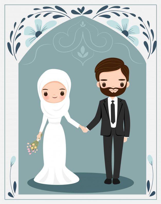 Pin On Bridal Hijab