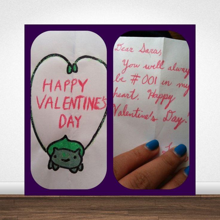 frenchgrapefruit:  Best Valentine Ever. pokemon pokeball follow back pokemon stuff pokemon posts