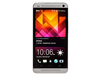 Best-built phone on the market. Fast processor. Beautiful 1080p screen. Excellent low-light camera performance. The first truly great smartphone of 2013, the Sprint HTC One is an easy Editors' Choice winner. [4.5 out of 5 stars]