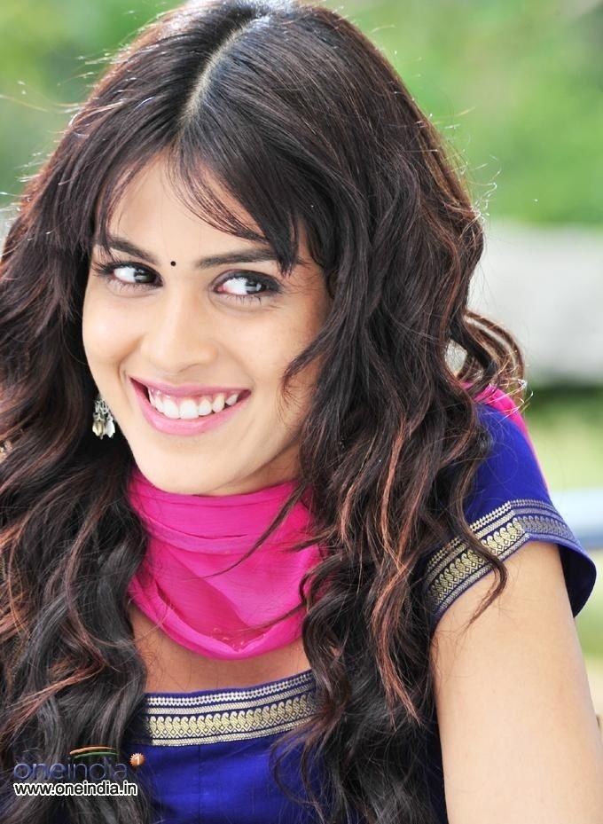 Genelia Dsouza #orange #tollywood #telugu