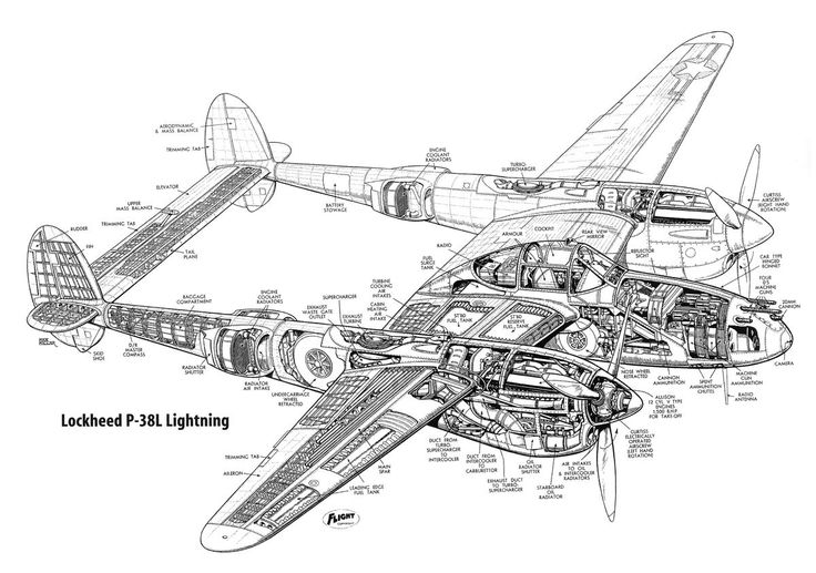 10 best images about aircarft cutaways on pinterest