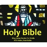 The Kindle Bible - The Holy Bible, King James Version adapted for the Kindle with Illustrations by Gustave Doré (Kindle Edition)By Church of England