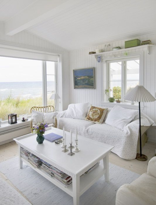 Beach Cottage Living Room Design Ideas: 2469 Best Images About Shabby Is Beauty 2 On Pinterest