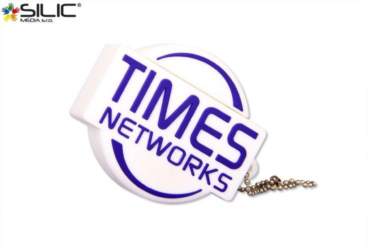 reklamní USB Times Networks