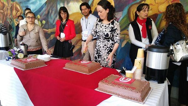 Celebra Facultad de Psicología UPAEP 40 aniversario