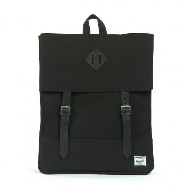 Herschel Supply Black Collection Survey Bag #HerschelSupply #Holiday