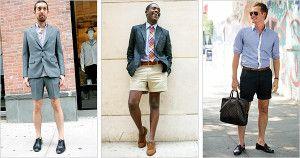 Come (non) vestirsi in ufficio d'estate