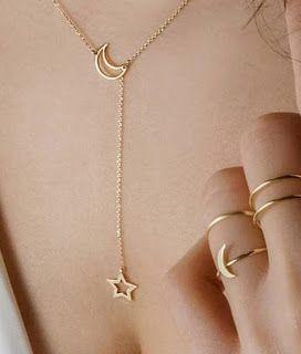 37a5f7c73fd3 collar estrella regalo mujer