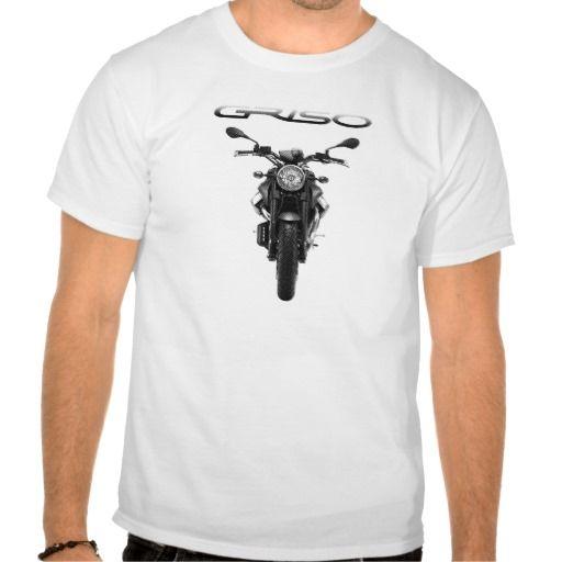 The Guzzi Griso Tee Shirt