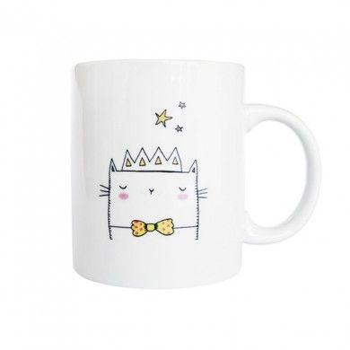 Mug Princesse Sobi Graphie