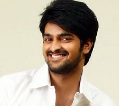 Raj Tarun's voice over for Naga Shourya