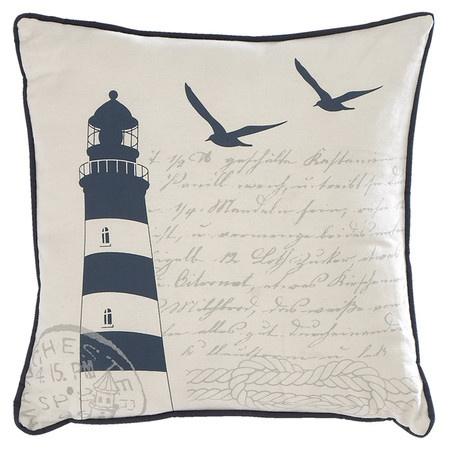 Lighthouse Pillow