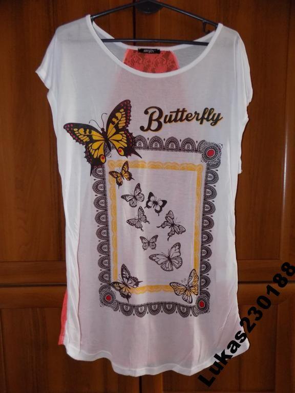 Super bluzki z siateczką PROMOCJA Super cena!!!