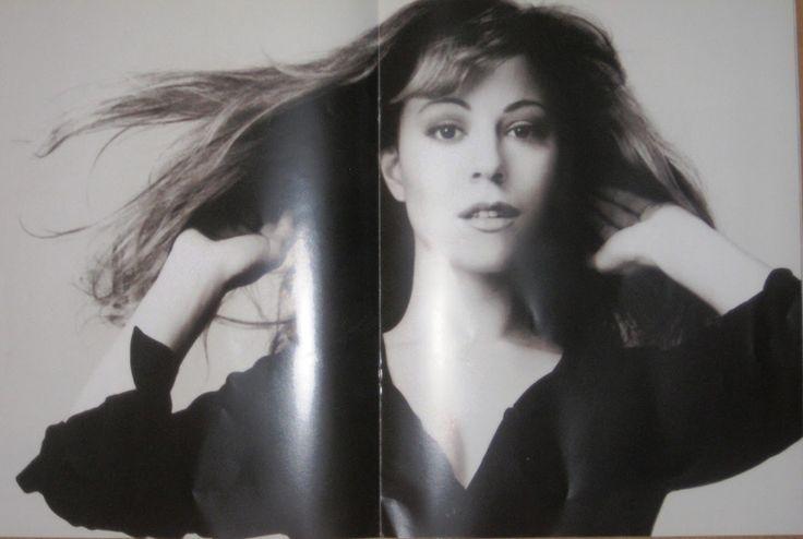 62 curated album era: Mariah (Daydream) ideas by ...