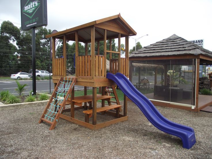29 best wooden cubby houses images on pinterest kids for Design a shed cubbies