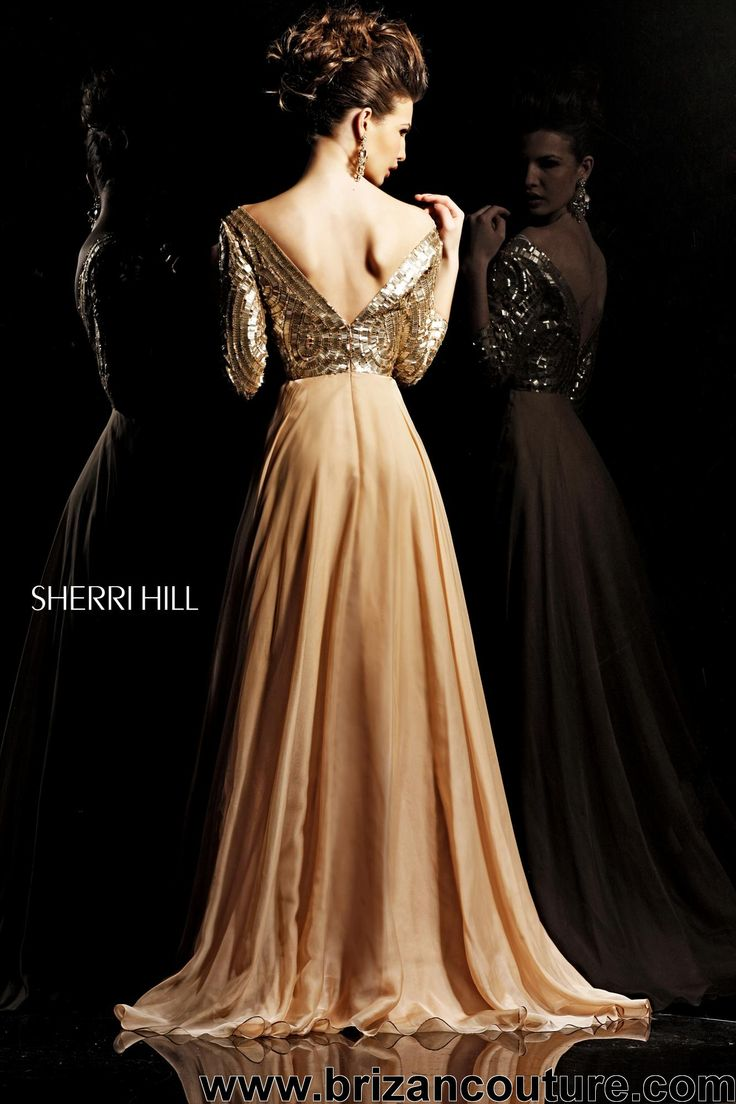 14 best Sherri Hill images on Pinterest | Dresses 2013, Formal ...