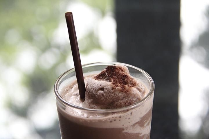 Coffee-Cleanse Smoothie   The Dr. Oz Show