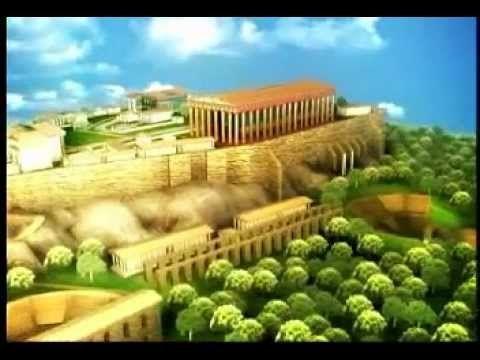 EL IMPERIO GRIEGO Grandes Civilizaciones Parte 8 español - YouTube